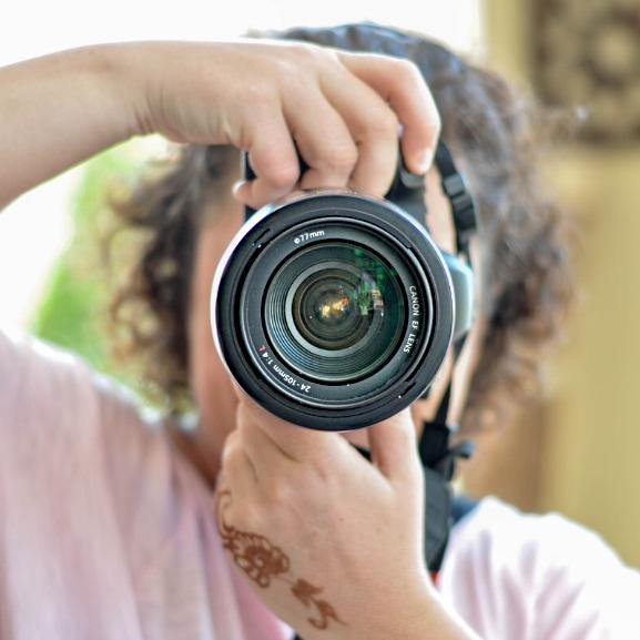 Hur går en fotografering till? 1