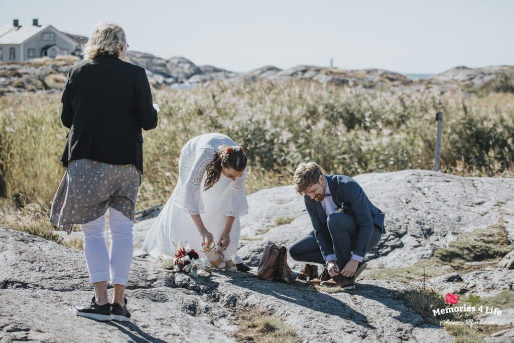 Bröllop Marstrand 10