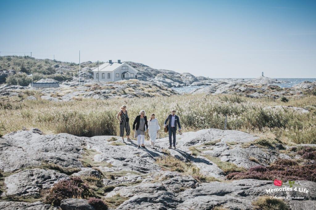 Bröllop Marstrand 9