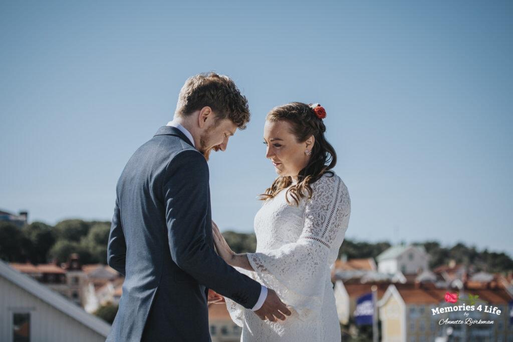 Bröllop Marstrand 3