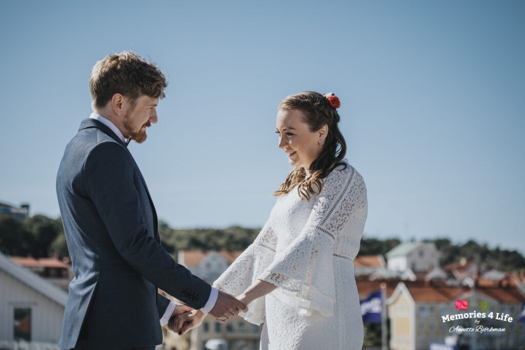 Bröllop Marstrand 5