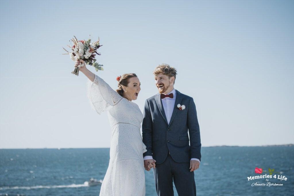 Bröllop Marstrand 19