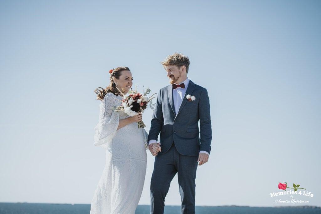Bröllop Marstrand 21