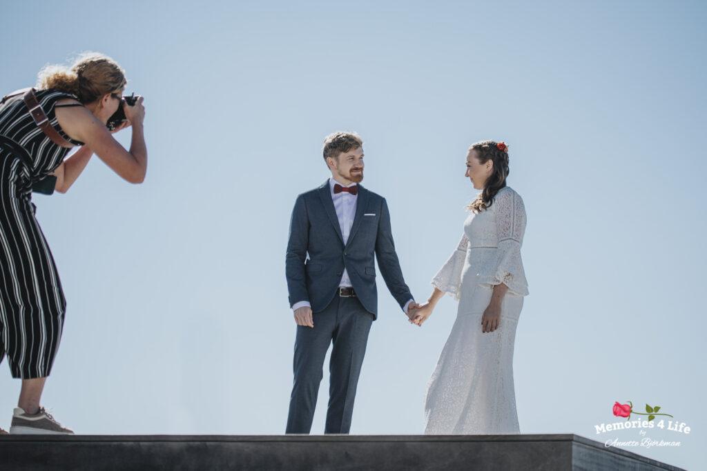 Bröllop Marstrand 7