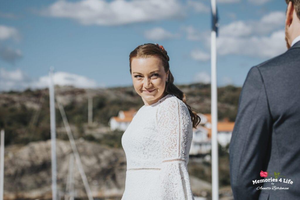 Bröllop Marstrand 8