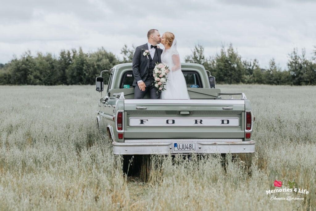 Trädgårdsbröllop i Önum 37