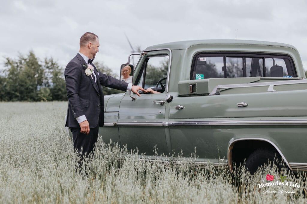 Trädgårdsbröllop i Önum 39