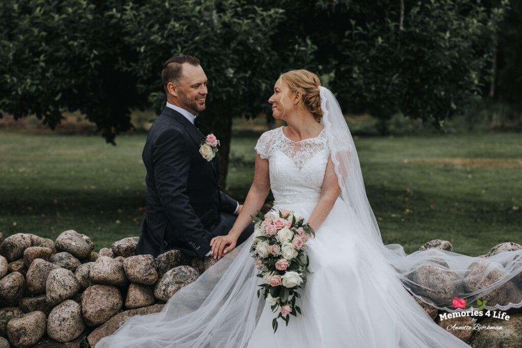 Trädgårdsbröllop i Önum 44