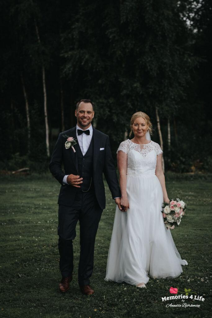 Trädgårdsbröllop i Önum 49