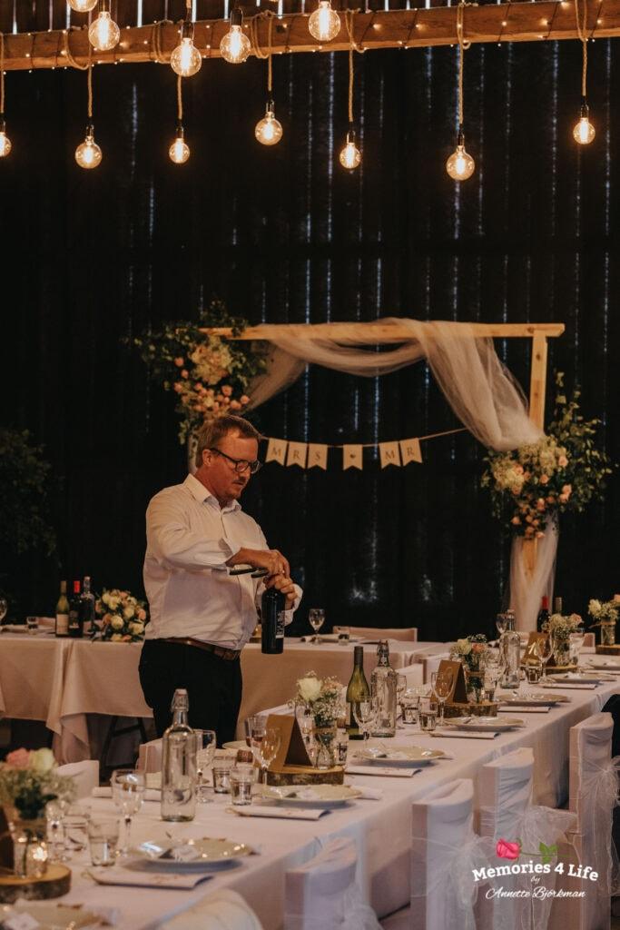 Trädgårdsbröllop i Önum 52