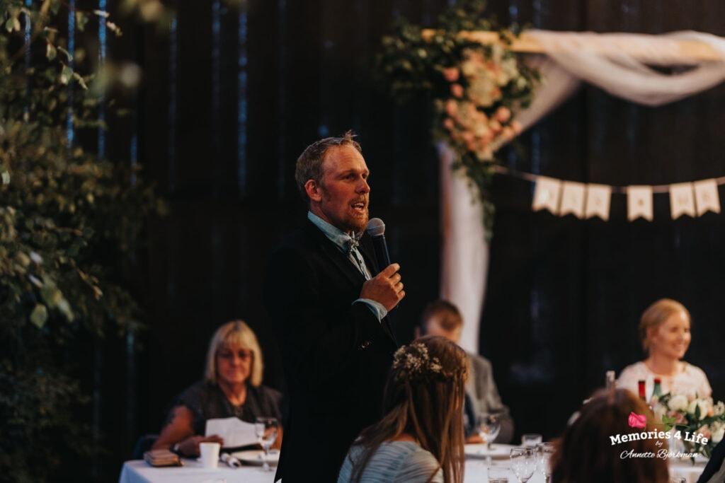 Trädgårdsbröllop i Önum 56